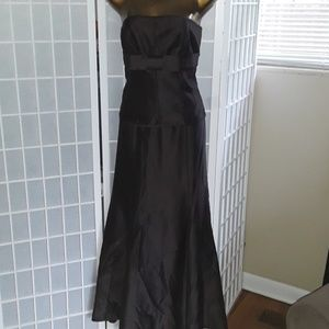 NWOT Victoria's Secret Moda Int'l Formal Dress 6